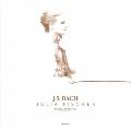 J.S.バッハ: 無伴奏ヴァイオリンのためのソナタとパルティータ (全6曲)<数量限定盤>