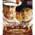 ロンサム・ダブ 第三章 ~大平原~ HDマスター版 blu-ray&DVD BOX [Blu-ray Disc+DVD]<数量限定ウルトラプライス版>