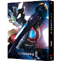 ウルトラマンZ Blu-ray BOX II