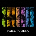 PARADOX [CD+DVD]<通常盤>