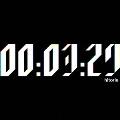 3分29秒 [CD+Blu-ray Disc]<完全生産限定盤>