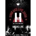 SURFACE LIVE 2020 「HANDS #2」 ONLINE LIVE