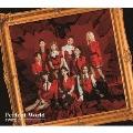 Perfect World [CD+プレミアムステッカー【10枚セット】]<初回限定盤B>
