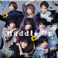 REAL⇔FAKE 2nd Stage Music Album Huddle Up<通常盤>