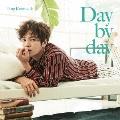 Day by day [CD+DVD]<初回限定盤A>