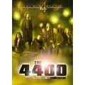 4400-フォーティ・フォー・ハンドレッド- シーズン4 コンプリート・ボックス(4枚組)