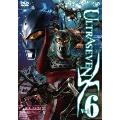 ULTRASEVEN X Vol.6 スタンダードエディション