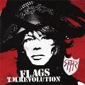 FLAGS [CD+DVD]<初回生産限定盤>