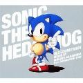 ソニック・ザ・ヘッジホッグ1 & 2 サウンドトラック