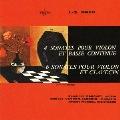 バッハ:ヴァイオリン・ソナタ集(BWV1014~1019、1021~1024)<タワーレコード限定>