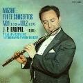 モーツァルト:フルート協奏曲第1番・第2番