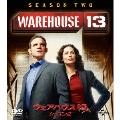 ウェアハウス13 シーズン2 バリューパック