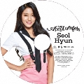 Ace of Angels<初回限定仕様スペシャル・プライス盤/SEOLHYUN>