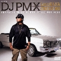 【ワケあり特価】mixed by DJ PMX LocoHAMA CRUISING JAPANESE WEST COAST STYLE MIX BEST