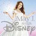 May J.sings Disney CD