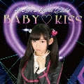 BABY KISS<初回生産限定盤/三田佳凛ver>