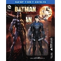 バットマン:バッド・ブラッド<ナイトウィング フィギュア付き><数量限定生産版>
