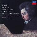 モーツァルト:三重奏曲/アレグロ 6つのアダージョとフーガ<限定盤>