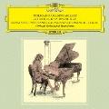 モーツァルト:キラキラ星変奏曲/ロンドK.485 2台のピアノのためのソナタK.448 4手のためのソナタK.497<限定盤>