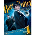 ハリー・ポッターと賢者の石 コレクターズ・エディション DVD