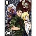 「GATE 自衛隊 彼の地にて、斯く戦えり」 vol.6 炎龍編I [Blu-ray Disc+CD]<初回生産限定版>