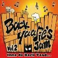 Back Yaadie's Jam vol.2