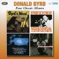 ドナルド・バード|フォー・クラシック・アルバムズ
