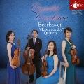 ベートーヴェン:『ラズモフスキー』全3曲