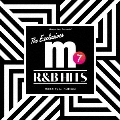 "Manhattan Records ""The Exclusives"" R&B Hits Vol.7 Mixed by DJ KOMORI"