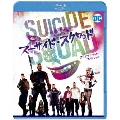 【初回仕様】スーサイド・スクワッド エクステンデッド・エディション ブルーレイセット[1000635208][Blu-ray/ブルーレイ] 製品画像