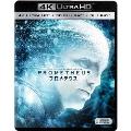 プロメテウス<4K ULTRA HD+3D+2Dブルーレイ/3枚組>