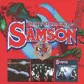 ジョイント・フォーシズ1986-1993 (2CD EXPANDED EDITION)