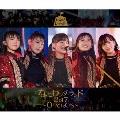 なにわンダーランド2017~OH! CIRCUS~ [2CD+DVD]<TYPE-A>