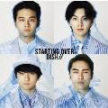 Starting Over [CD+フォトブック]<初回生産限定盤C>