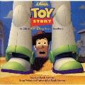 トイ・ストーリー オリジナル・サウンドトラック CD