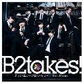 ブラン・ニュー・アニバーサリー/Not Alone [CD+DVD]<初回限定盤Type-B>