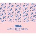 B1A4 JAPAN BEST ALBUM 2012-2018 [2CD+Blu-ray Disc]