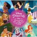 ディズニープリンセス・ミュージック・コレクション LIVE YOUR STORY ~私だけの物語 CD