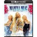 マンマ・ミーア! ヒア・ウィー・ゴー<英語歌詞字幕付き> [4K Ultra HD Blu-ray+Blu-ray]