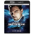 シャッター アイランド [4K Ultra HD Blu-ray Disc+Blu-ray Disc]