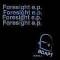 Foresight e.p.<初回プレス限定盤>