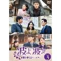 波よ 波よ 愛を奏でるハーモニー DVD-BOX3