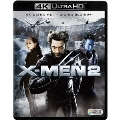 X-MEN2 [4K Ultra HD Blu-ray Disc+2Blu-ray Disc]