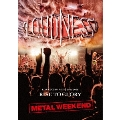 LOUDNESS World Tour 2018 RISE TO GLORY METAL WEEKEND [DVD+2CD]