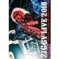 LIVE 2018 [2DVD+CD]
