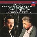 モーツァルト:ヴァイオリン・ソナタ 第25・28・32・34番<生産限定盤>