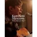 Kazufumi Miyazawa 30th Anniversary ~Premium Studio Session Recording ~ (スペシャルBOX) [DVD+CD+Booklet]<初回生産限定盤>