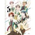 『スタミュ(第3期)』 第5巻 [Blu-ray Disc+CD]<初回限定版>