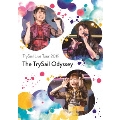 """TrySail Live Tour 2019 """"The TrySail Odyssey"""" [2Blu-ray Disc+CD]<初回生産限定盤>"""