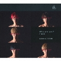 Who are you?/005 [CD+DVD+ブックレット+プレミアカード]<生産限定盤>